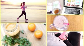 Tips for Starting a Healthy Lifestyle.