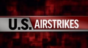 The United States of American and its Arab allies began airstrikes against ISIL last night.